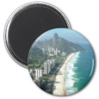 Imã Eu amo Rio de Janeiro