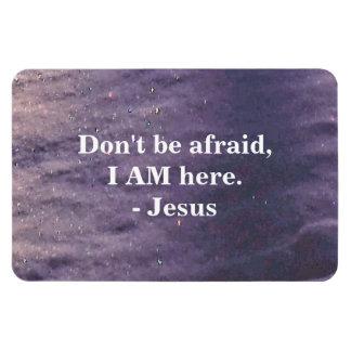 ÍMÃ EU ESTOU AQUI - JESUS