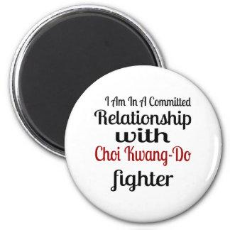 Imã Eu estou em uma relação cometida com Choi Kwang-D