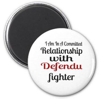 Imã Eu estou em uma relação cometida com Defendu Figh
