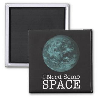 Imã Eu preciso algum ímã do espaço