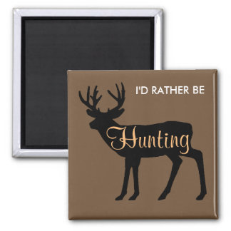 Imã Eu preferencialmente estaria caçando