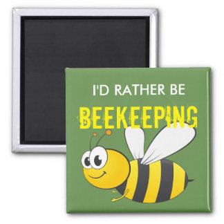 Imã Eu preferencialmente seria apicultura