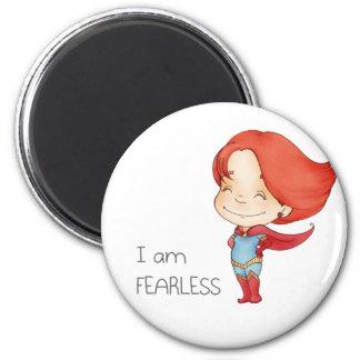 Imã Eu sou Gilr sem medo