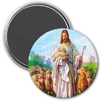 Imã Eu sou o bom 10:7 de John do pastor - 21