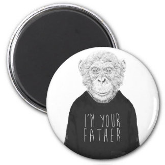 Imã Eu sou seu pai