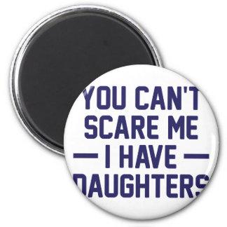 Imã Eu tenho filhas