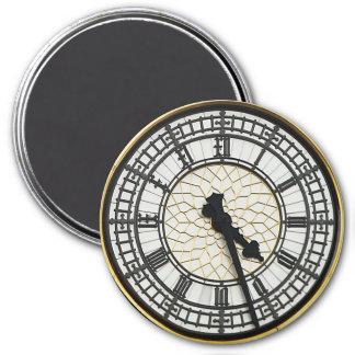 Imã Face do relógio de Big Ben