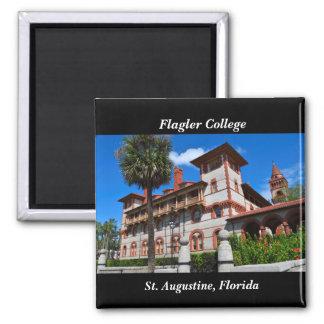 Imã Faculdade histórica de Flagler