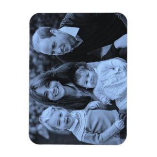 Ímã Família ocasional 2015 de Kate William dos Royals