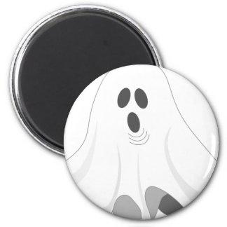 Imã Fantasma do Dia das Bruxas - VAIA!