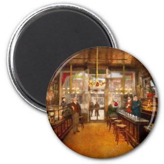 Imã Farmácia - a farmácia 1910 de Congdon