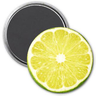 Imã Fatia do limão