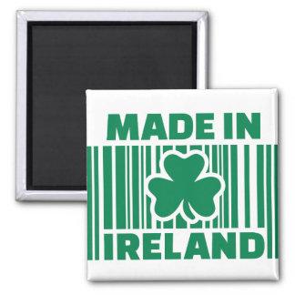 Imã Feito em Ireland