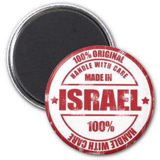 Imã Feito em Israel