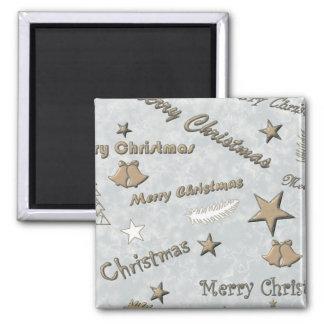 Imã Feliz Natal
