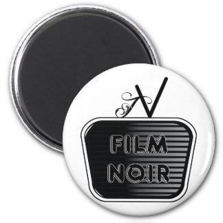Imã Filme Noir