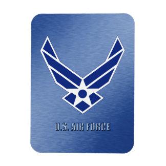 Ímã flexível da foto do U.S.A.F.