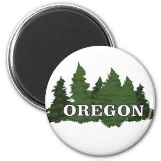 Imã Floresta de Oregon