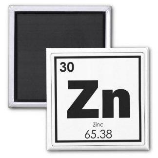 Imã Fórmula da química do símbolo do elemento químico