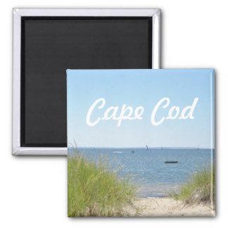 Imã Foto da praia de Cape Cod