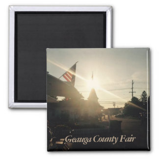 Imã Foto de Geauga County justo, Ohio