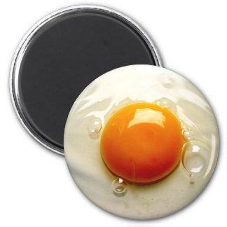 Imã Foto do estrelado do ovo frito