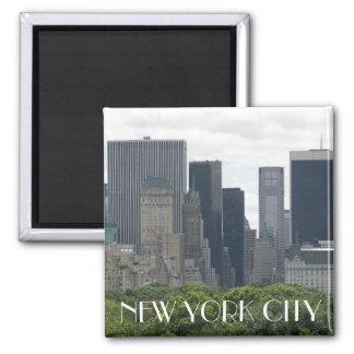 Imã Foto do viagem da Nova Iorque