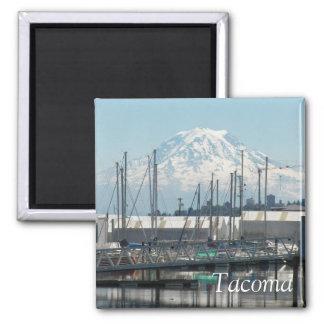 Imã Foto do viagem de Tacoma, Washington