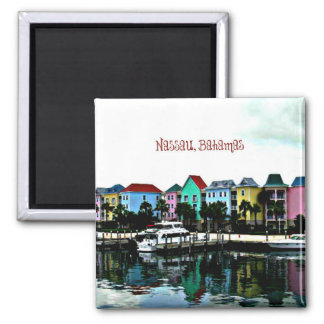 Imã Fotografia de Nassau, Bahamas