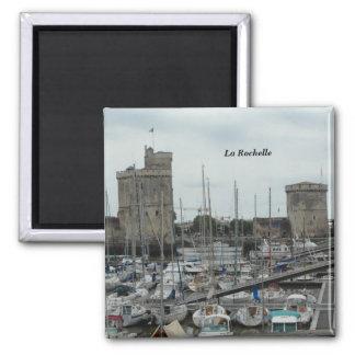 Imã Fotografia La Rochelle, France -