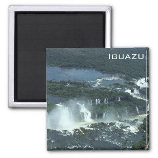 Imã Foz de Iguaçu - vista aérea