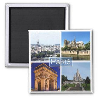 Imã Franco * France - Paris
