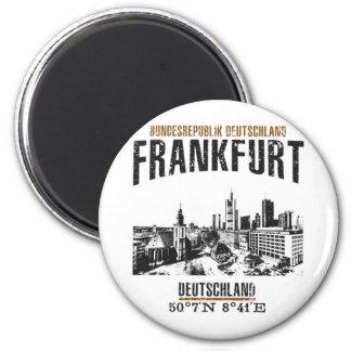 Imã Francoforte