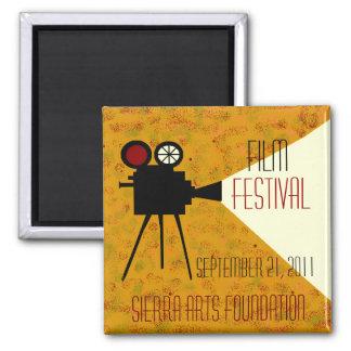 Imã Fundação das artes do festival de cinema