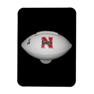 Ímã Futebol de Nebraska