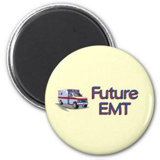 Imã Futuro EMT
