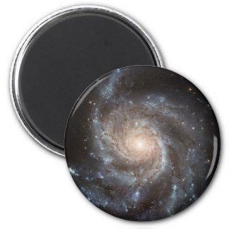 Imã Galáxia do Pinwheel
