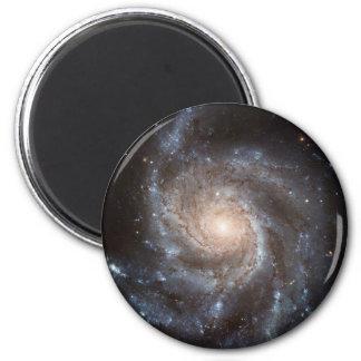 Imã Galáxia espiral