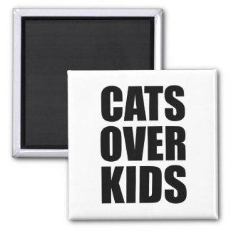 Imã Gatos sobre citações engraçadas dos miúdos