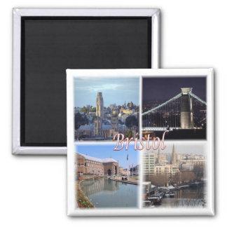 Imã GB * Inglaterra - Bristol