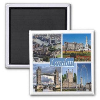 Imã GB * Inglaterra - Londres