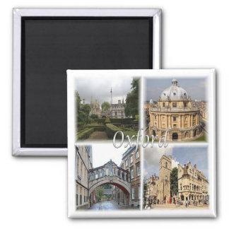 Imã GB * Inglaterra - Oxford Inglaterra