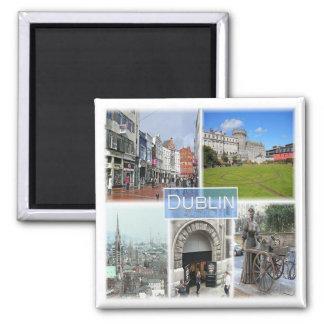 Imã GB * Irlanda do Norte - Dublin