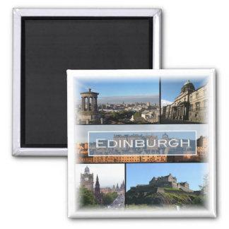 Imã GB * Scotland - Edimburgo