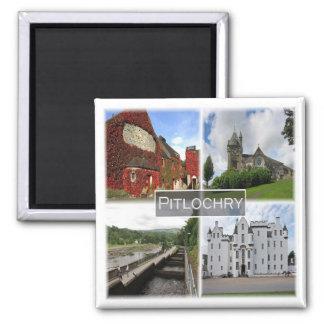 Imã GB * Scotland - Pitlochry