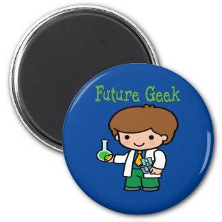 Imã Geek futuro