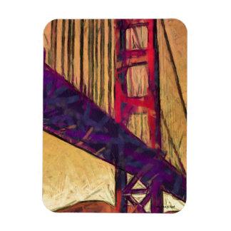 Ímã Golden gate bridge