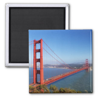 Imã Golden gate bridge, viagem de San Francisco