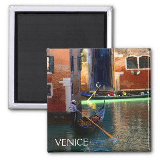 Imã Gondoliers Venetian